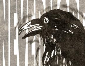 Raven Returns Promo