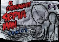 Cabecera Sepia Man 04