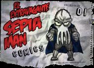 Cabecera Sepia Man 01