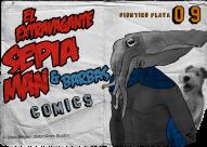 Cabecera Sepia Man 09