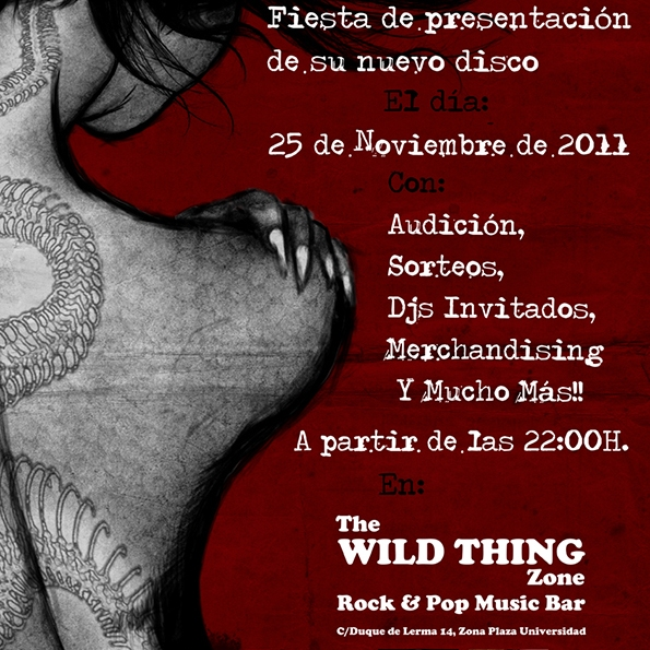 Animalfantasma - The Wild Thing Zone