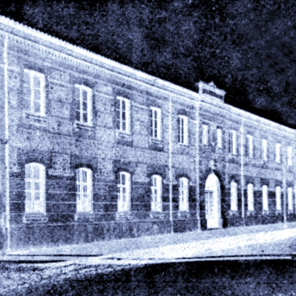 Hospital (2012)