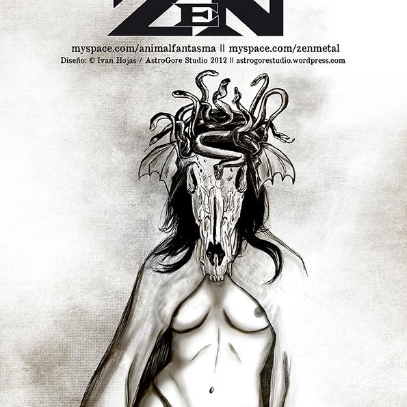 Animalfantasma + Zen