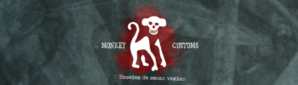 MonkeyCustoms
