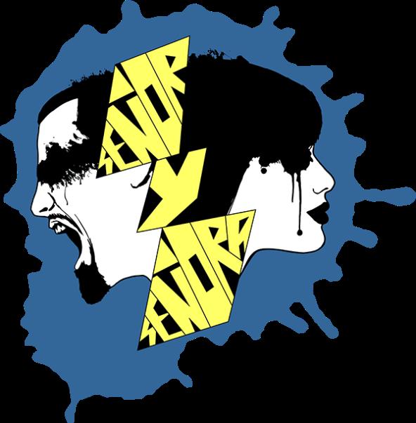 Logo Señor y Señora