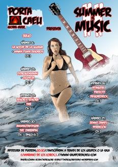 Cartel Summer is music 2013