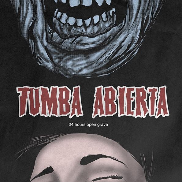 Tumba abierta