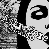 AstroGore Studio grises