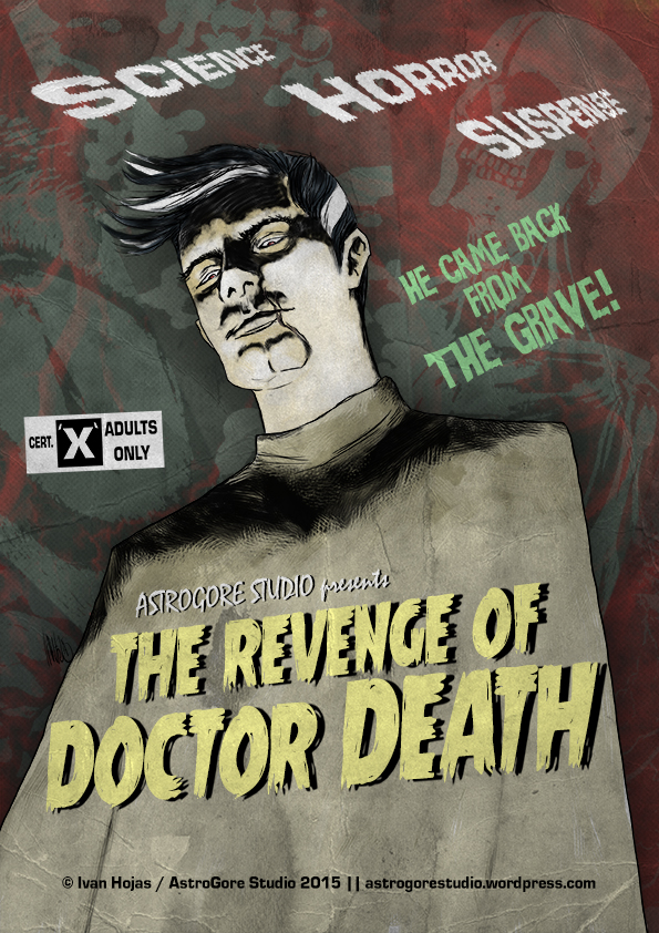 The revenge of doctor Death