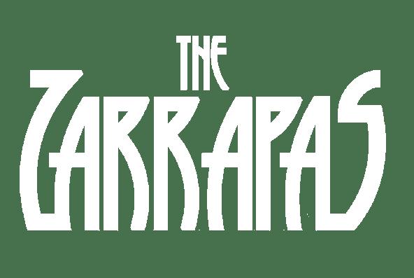 Logo The Zarrapas