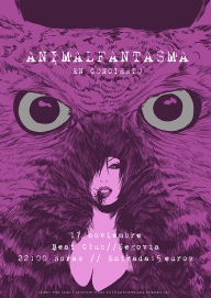 Gira Animalfantasma
