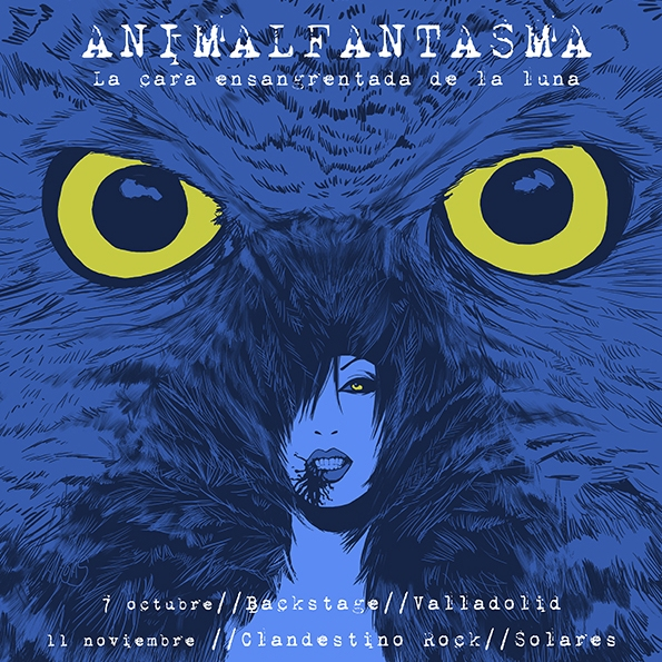 Gira Animalfantasma