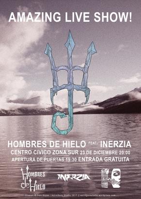 Cartel HdH+Inerzia