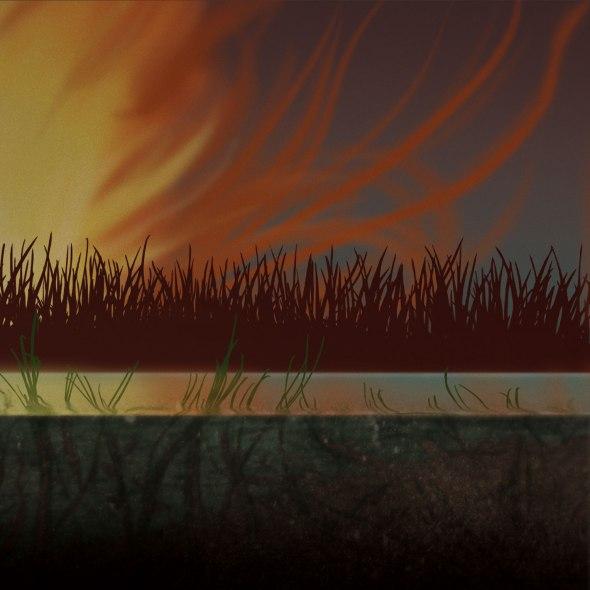 Señor y Señora, Fuego y Pantano