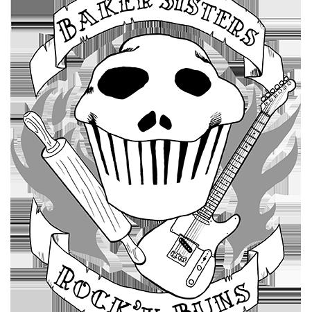 Baker Sisters Rock'n Buns